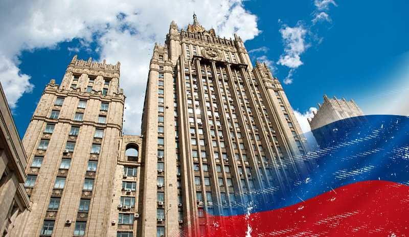 Действие договора ДРСМД официально прекращено