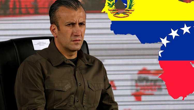 Глава МИД Венесуэлы назвал поведение штатов «навязчивым преследованием»