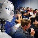 Искусственный интеллект будет давать рекомендации по отчислению студентов