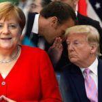 Меркель заявила, что для возврата России в «G8» необходим прогресс по выполнению минска