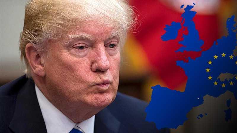 Трамп хочет, чтобы Европа забрала боевиков ИГ себе