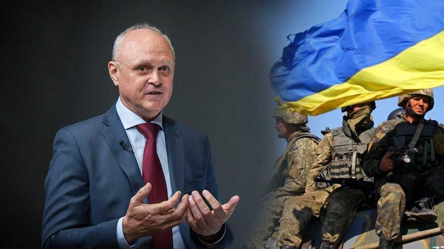 В Украине заявили о вероятности военного столкновения между Россией и Украиной