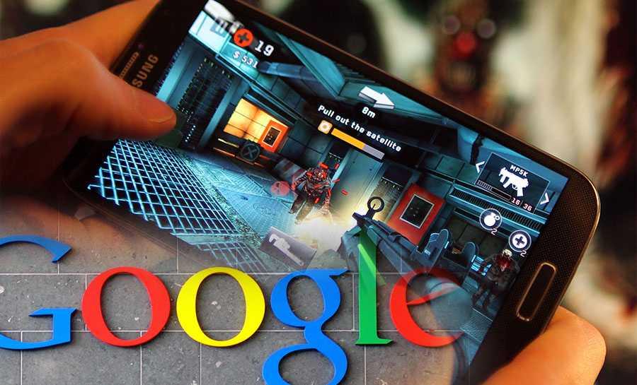 Google выявила большие перспективы развития мирового рынка игровой мобильной индустрии