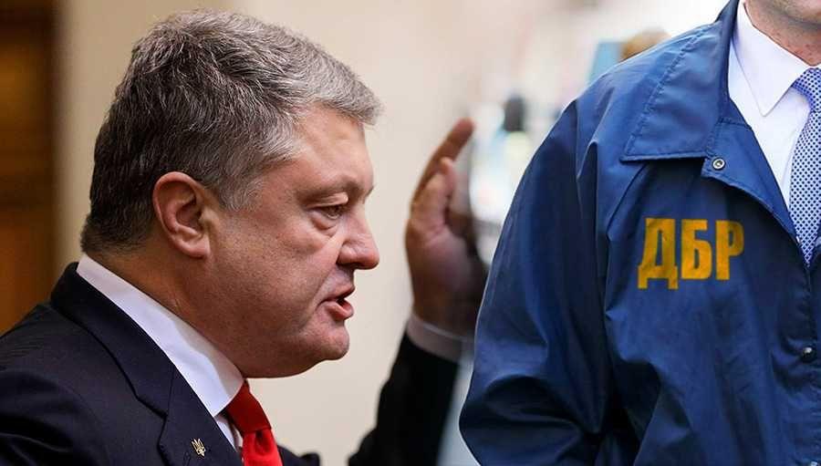 Порошенко заявил, что мальчики не смогут посадить его в тюрьму