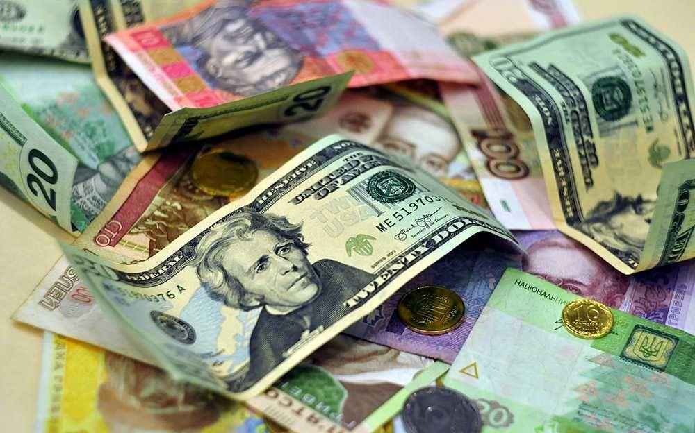 Украина хочет 5 миллиардов от МВФ
