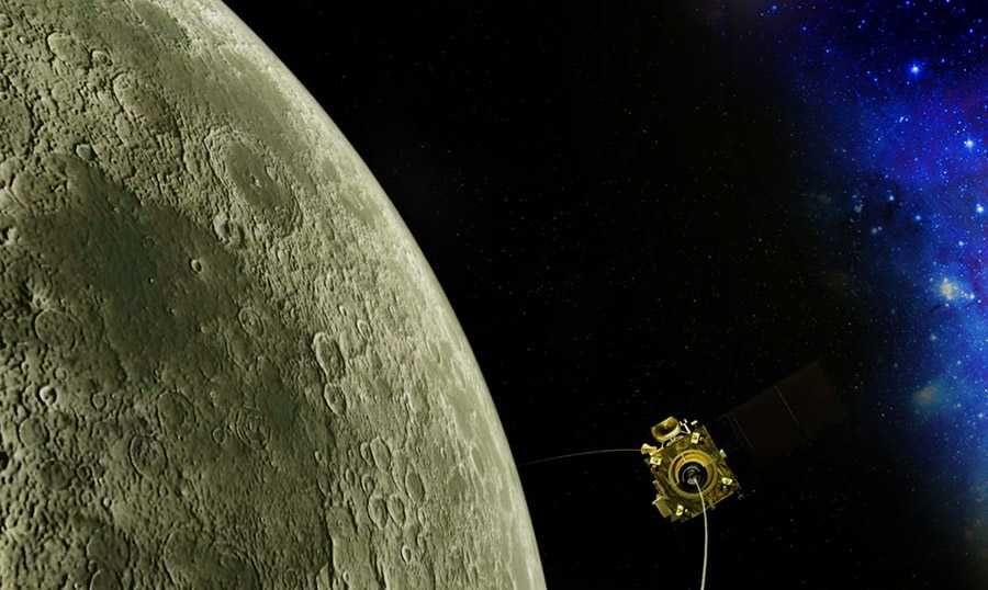 В NASA не смогли отыскать пропавший на Луне Викрам
