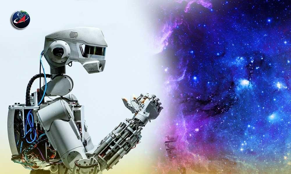 В России соберут робота для открытого космоса