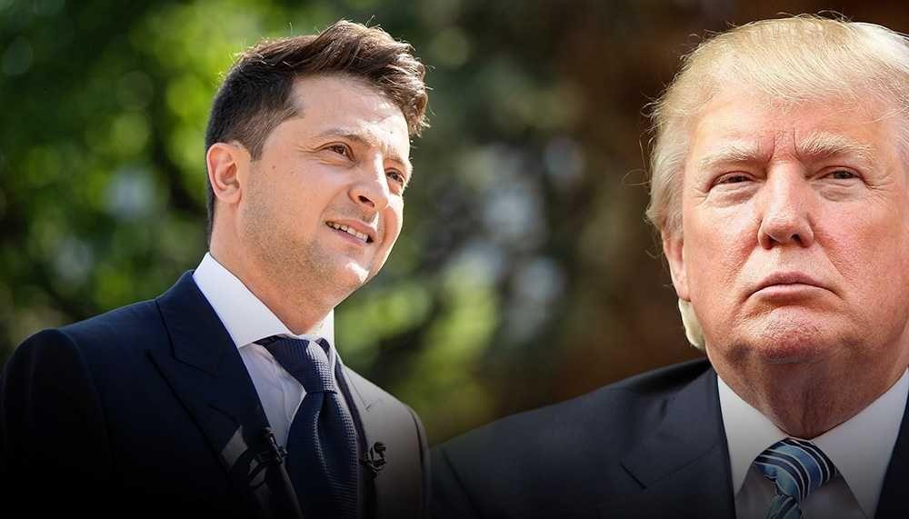 В Украине сообщили о дате встречи Трампа и Зеленского