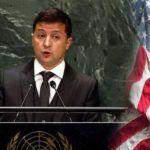 Зеленский рассказал в ООН о российской агрессии
