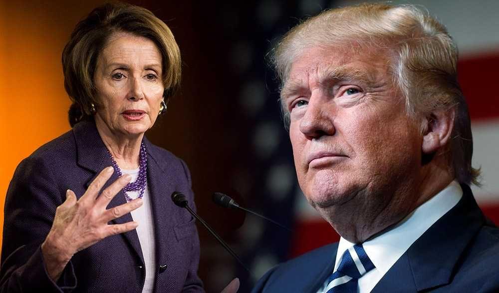 Юрист Трампа заявила, что инициаторы импичмента нарушают конституцию