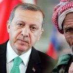 Эрдоган заявил, что боевые действия могут быть продолжены через 120 часов