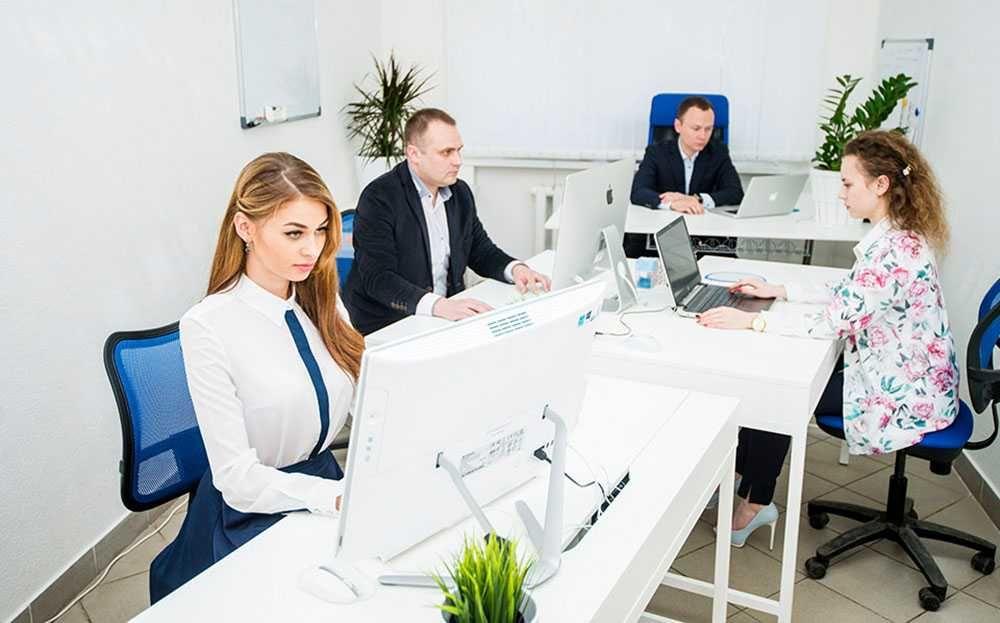 Выписка СРО строителей в компании ООО