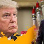 Прекращение договора о ракетах средней и малой дальности между США и Россией