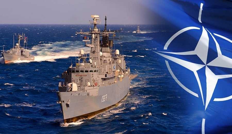 Россия наращивает военное присутствие в Чёрном море