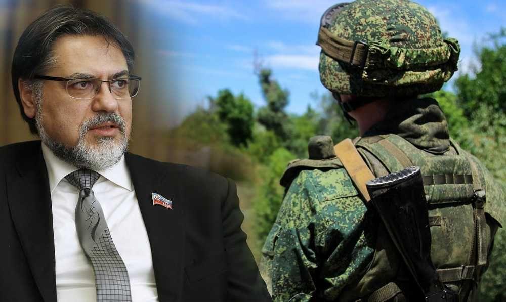 Украинские власти манипулируют разведением сил в районах ЛНР и ДНР