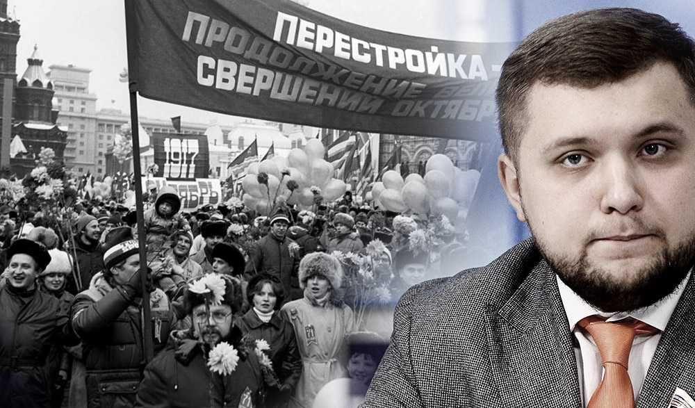 В Госдуме призвали вернуть накопления жертвам перестройки