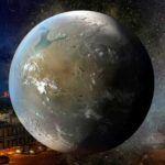 В NASA назвали планеты куда стоит лететь в первую очередь