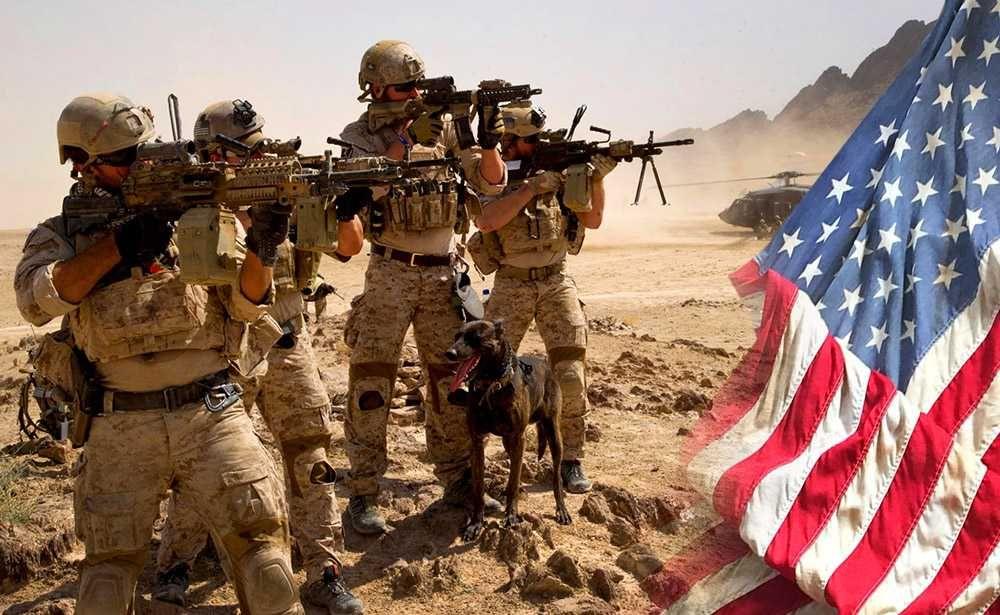 В США боятся, что курды отдадут России секреты американского спецназа