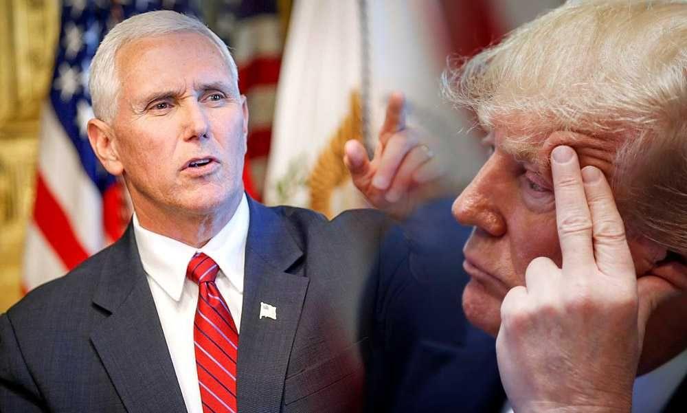 В США отказываются от процедуры импичмента Трампа
