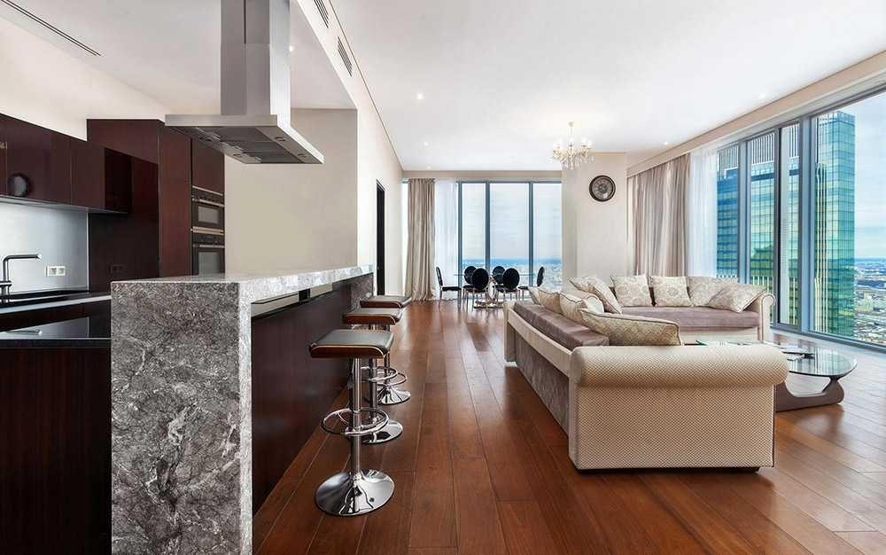 Видовая квартира на что рассчитывать при покупке элитного жилья