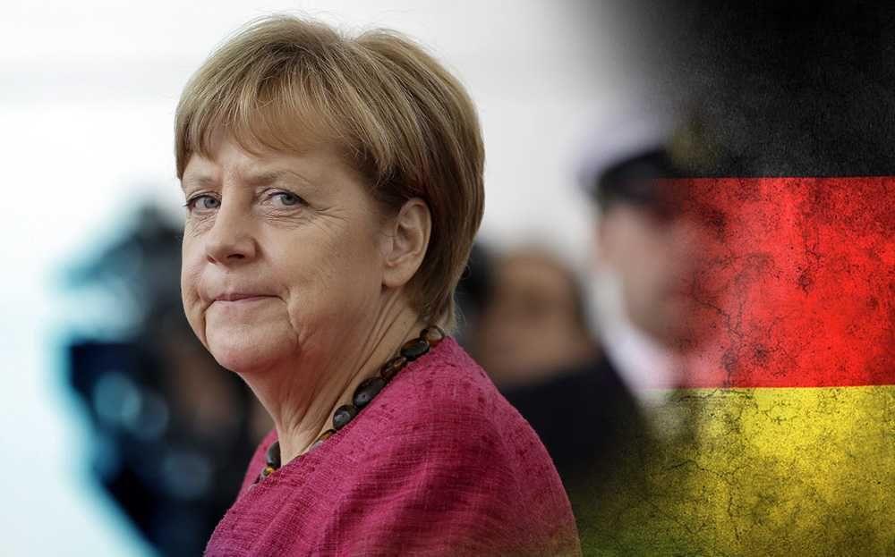 Меркель поделилась своими мыслями относительно занятий на пенсии при ГДР