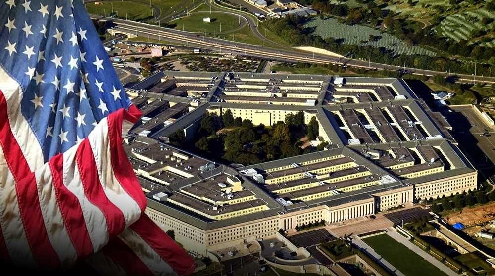Представитель Пентагона заявил о важности дальнейшего оказания военной помощи Украине