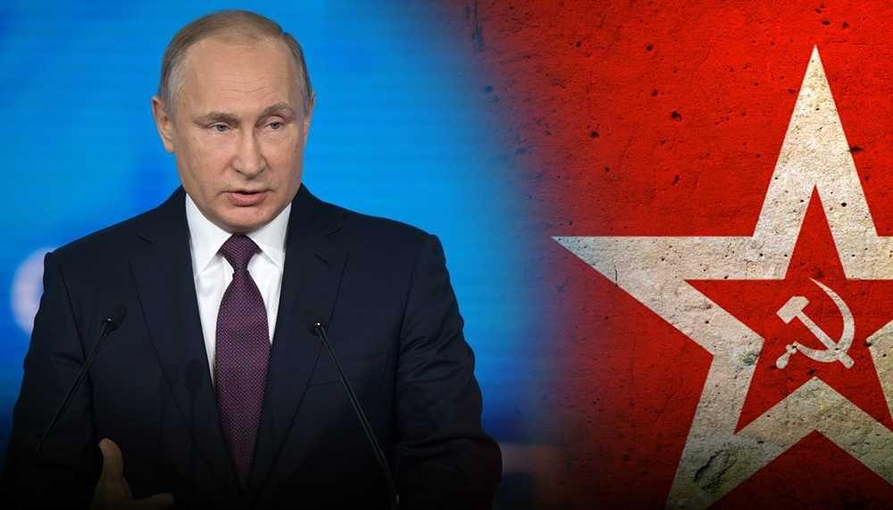 Президент России заявил, что развал Советского Союза имел последствия, превосходящие наиболее негативные ожидания