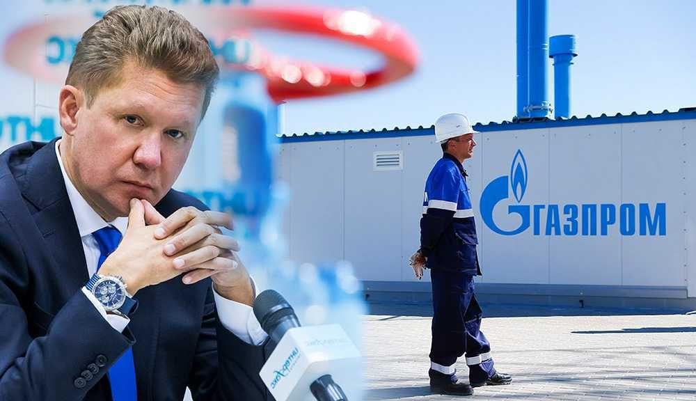 При каких условиях Россия заключит новый газовый контракт с Украиной