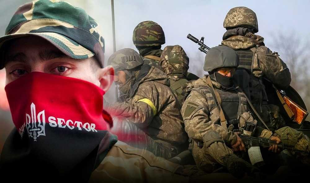В ДНР сообщают о прибытии на линию соприкосновения националистических подразделений