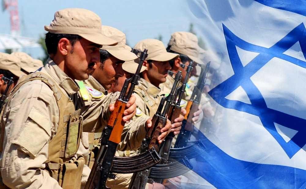 В Израиле заявили, что государство окажет сирийским курдам помощь