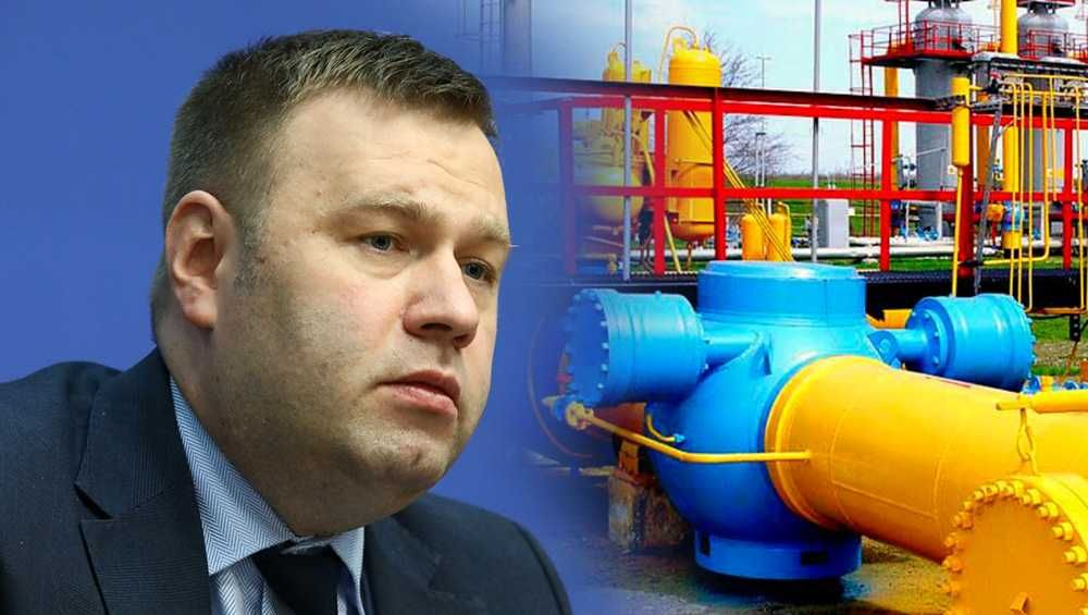 В Украине не хотят продлять газовый контракт сроком всего на один год с отказом от взаимных претензий