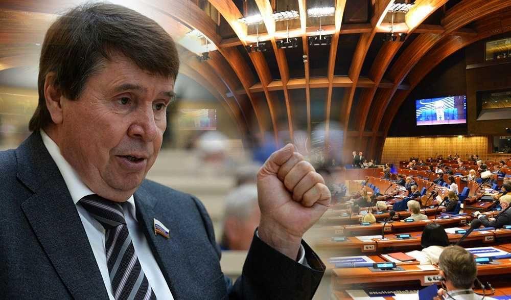 Цеков назвал здравой идею члена ПАСЕ подключить ДНР и ЛНР к «нормандскому формату»