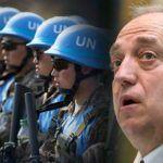 Франц Клинцевич рассказал, что будет с Донбассом, если ООН введет миротворцев
