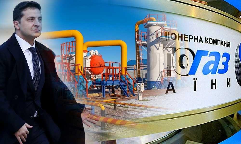 Газовые баталии с Россией могут закончиться для Украины сменой главы государства