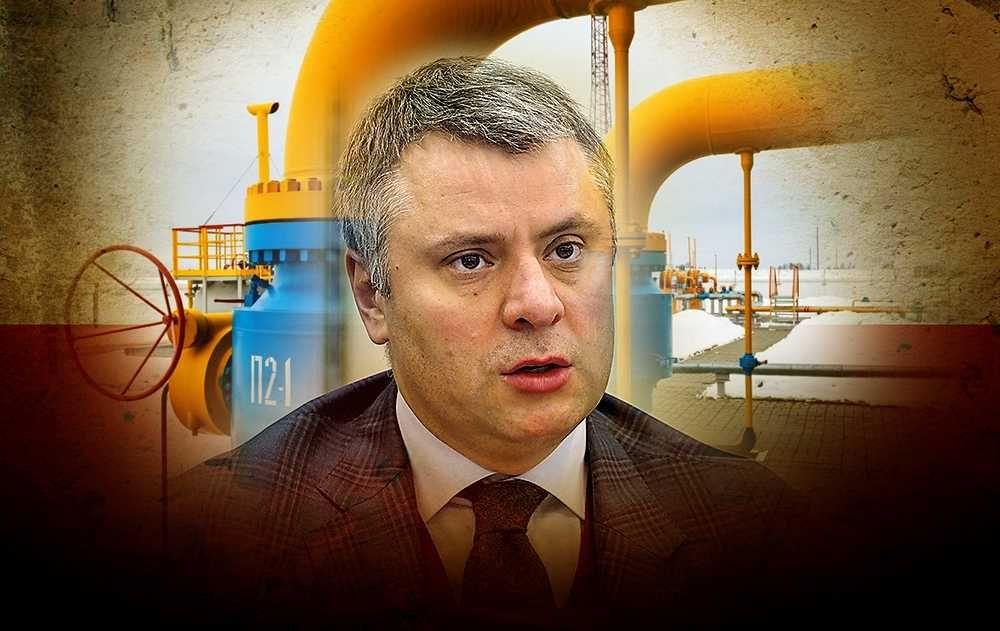 Как умные европейцы застраховались от потери транзита газа через Украину
