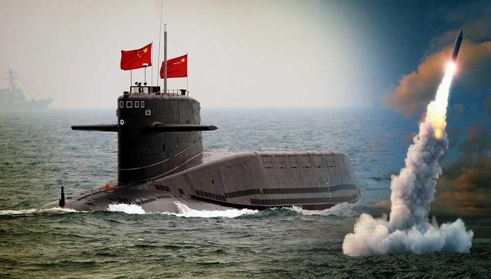 КНР провела испытание ракеты, которая может долететь до любой точки США, сообщают СМИ