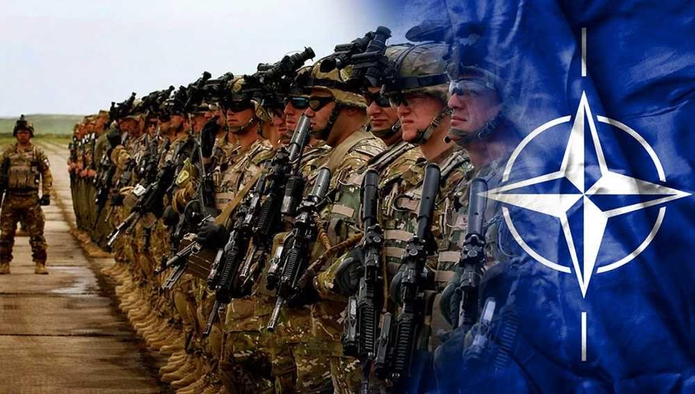 Немецкий журналист написал, что НАТО отрепетируют наступление на Россию