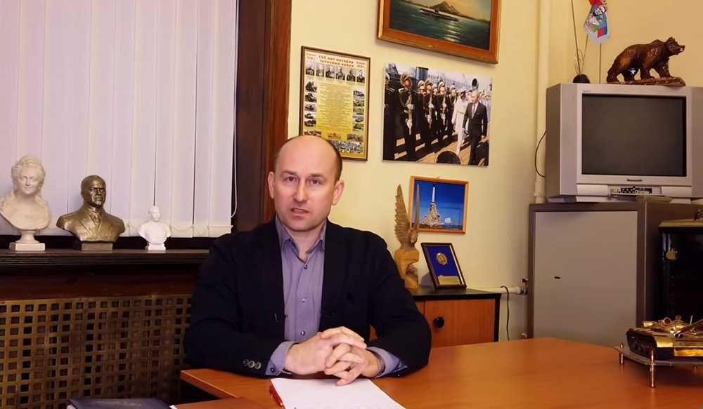 Николай Стариков рассказал почему Северный поток-2 был остановлен США
