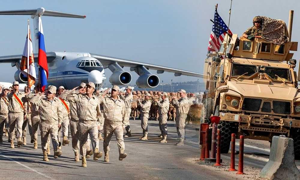Почему США боятся столкновения с русскими в Сирии