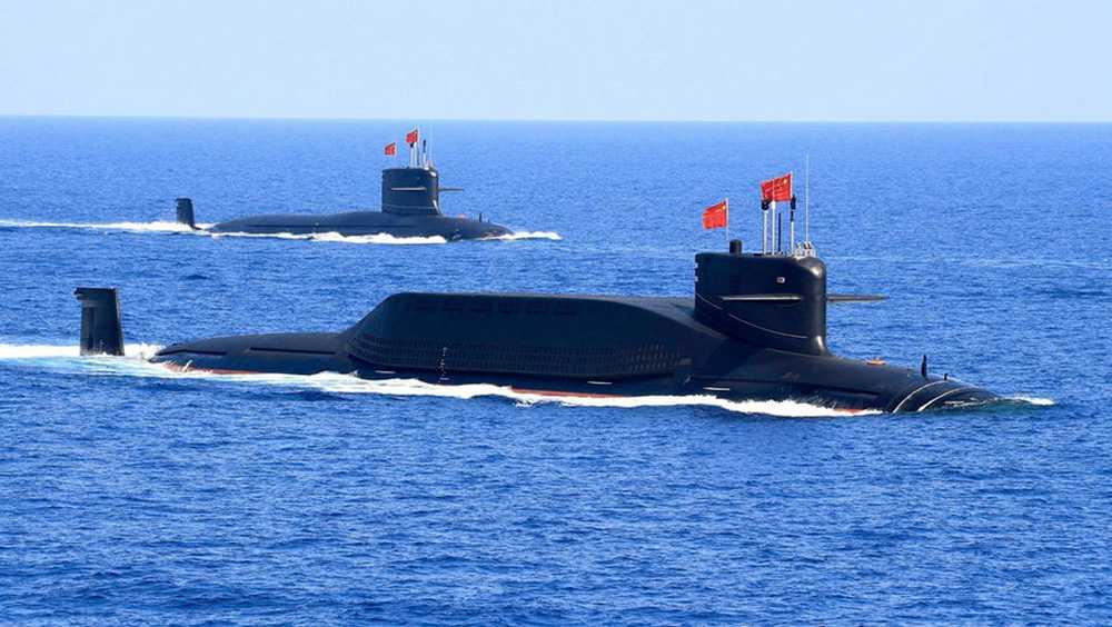 В Китае провели испытание ракеты, которая может долететь до любой точки США