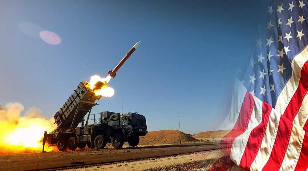 США рассказали о ракете для противодействия российским С-400