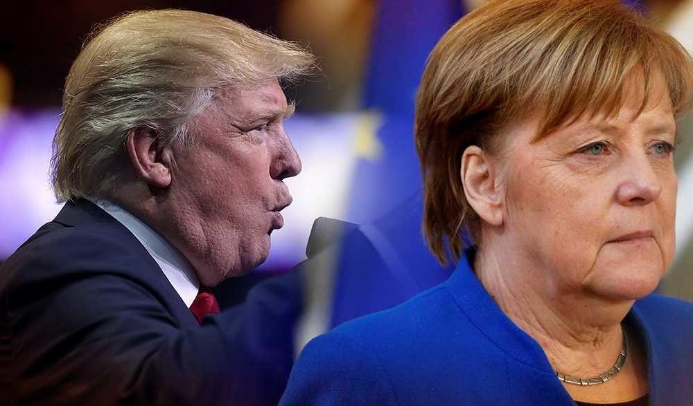 Трамп назвал предстоящую встречу в нормандском формате возможностью для России и Украины