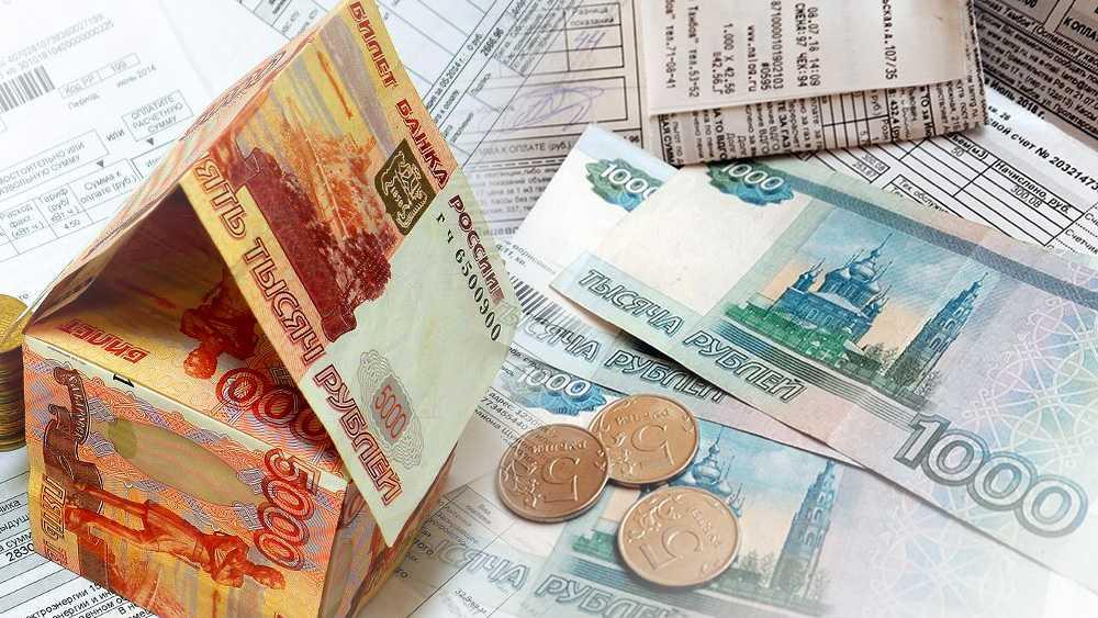 В ФАС сообщили о росте тарифов ЖКХ в следующем году