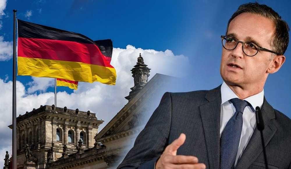 В Германии похвалили украинского президента Зеленского за смелость