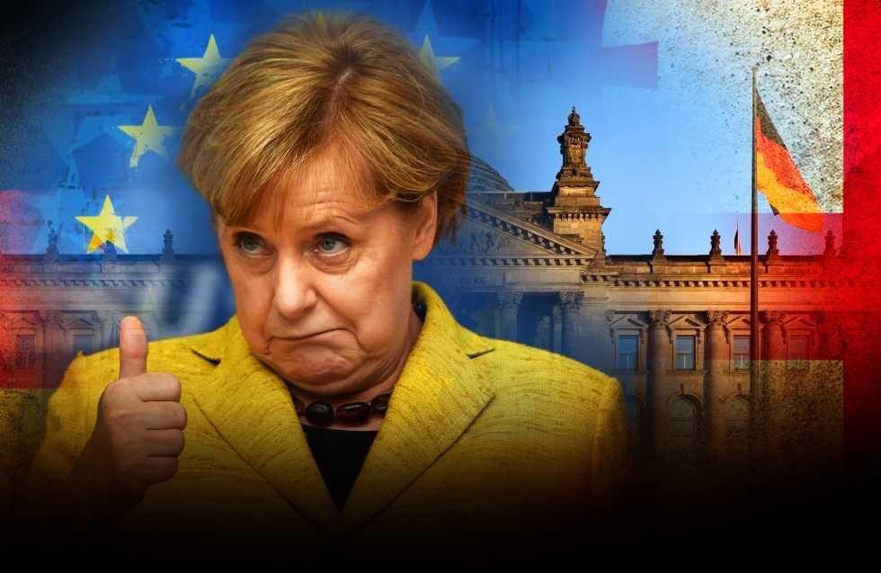 Хитрые немцы выслали российских дипломатов, чего они хотят добиться