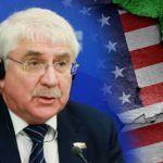 Алексей Чепа рассказал об угрозе глобального конфликта из-за действий США