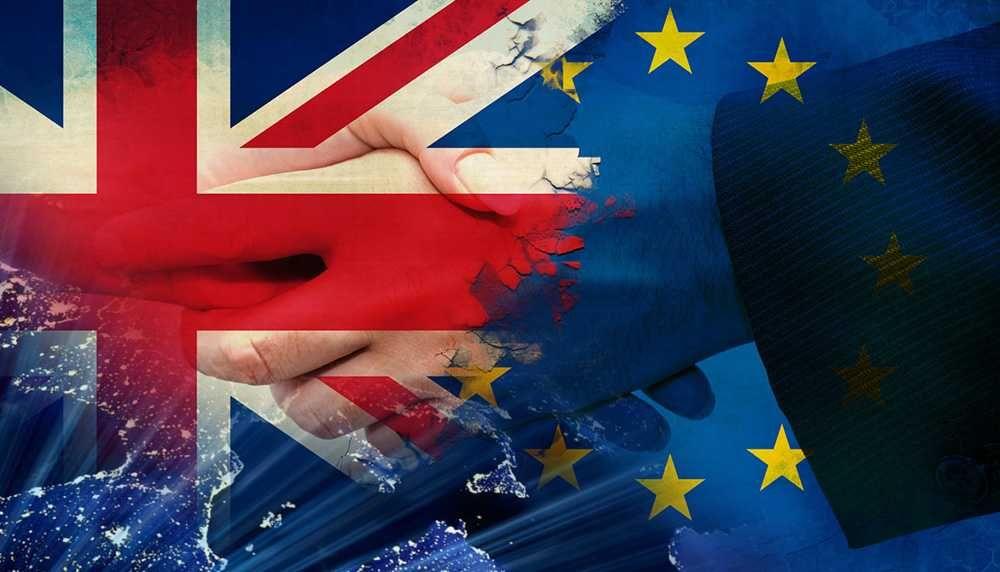 Британия покинет Евросоюз в 200 по мск