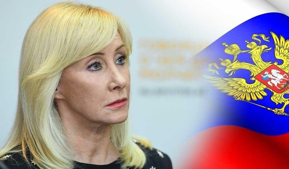 Оксана Пушкина высказалась против инициативы по снижению брачного возраста в РФ