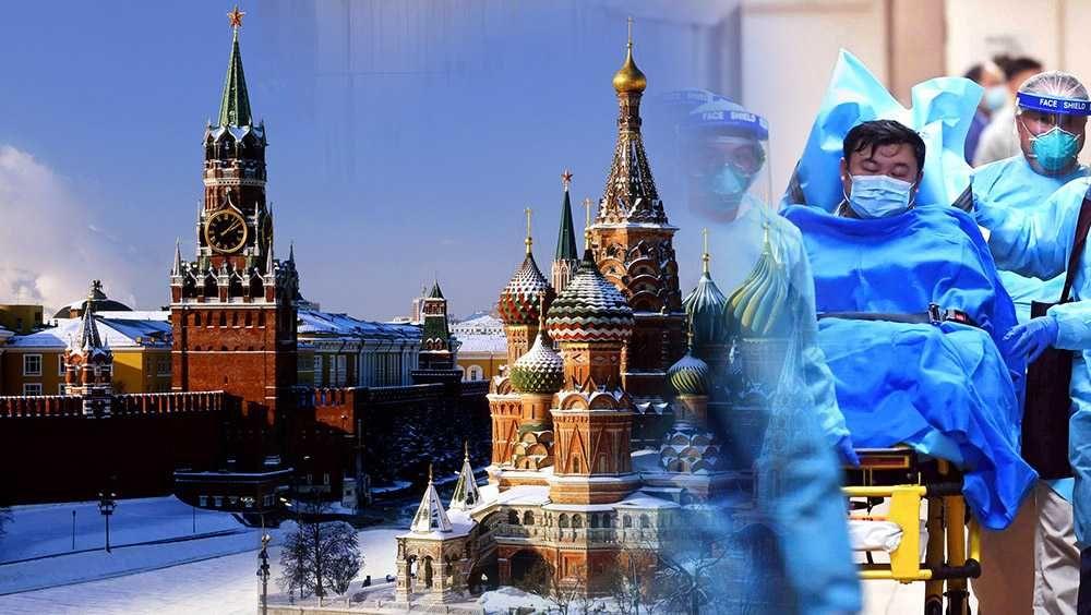 Семь гражданКитаягоспитализировали в Москве с подозрением на ОРВИ