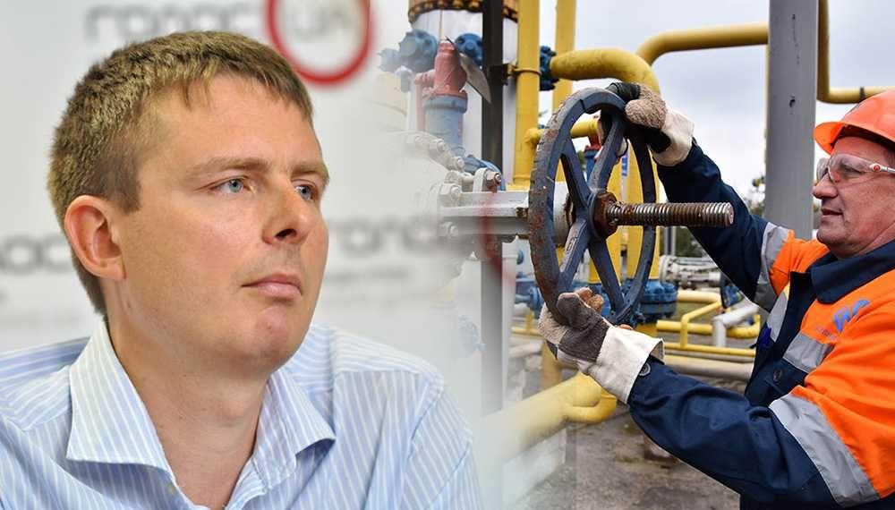 Украинский эксперт по энергетике Марунич охарактеризовал провальным новый газовый договор